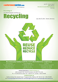 Proceedings- Recycling Expo 2016