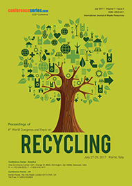 Proceedings- Recycling Expo 2017