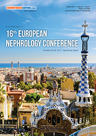 Euro Nephrology Conference 2017