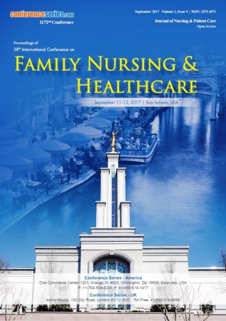 28th International Conference on Family Nursing & Healthcare