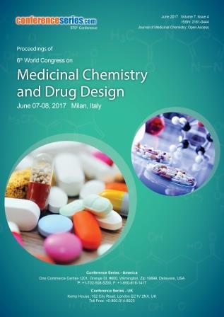 Medicinal Chemistry 2014