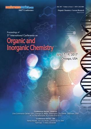 Organic Chemistry 2015