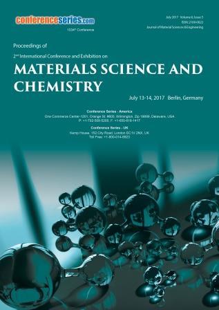 Material Chemistrty 2016