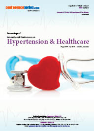 Proceeding of Hypertension and Healthcare 2016