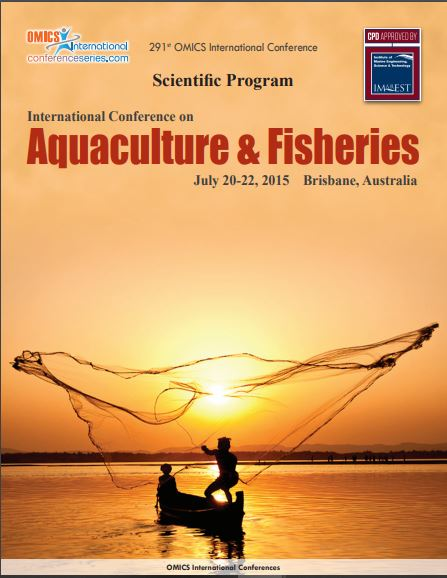 International conference on Aquaculture and Fisheries