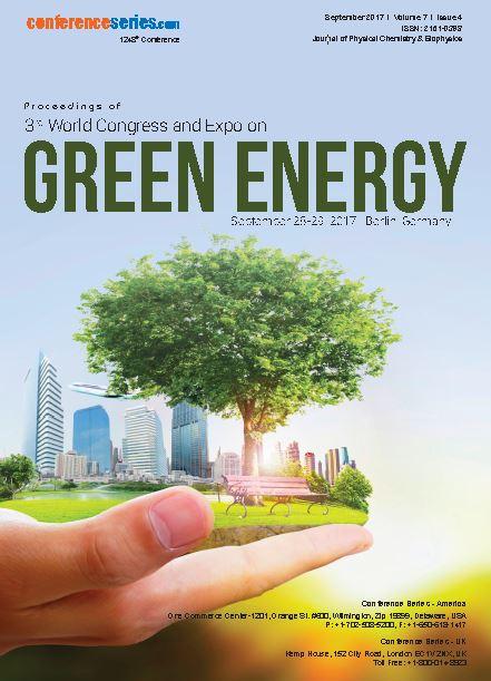 Green Energy 2016-1