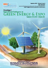 Green Energy 2015