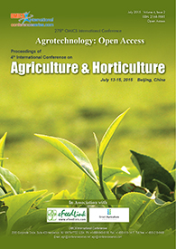 Agricultural Engineering and Food Security 2015 high impact journals