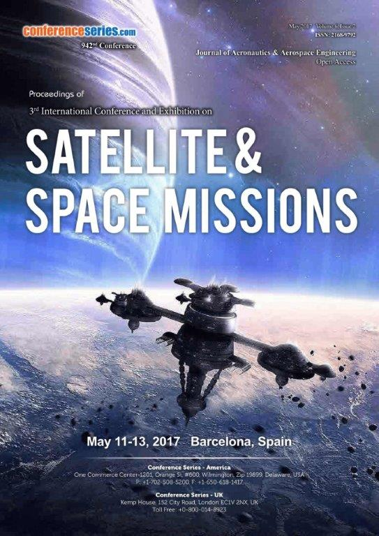 SatComm 2018-Satellite and Communication Engineering Conferences