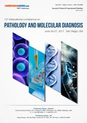 Conference and Exhibition on Pathology