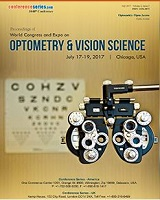 Optometry & Vision Science conferences