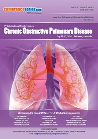 Respiratory Medicine Conference 2018