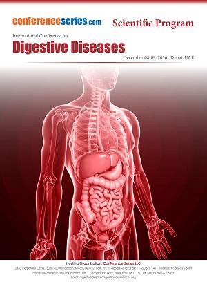 Digestive Diseases 2016