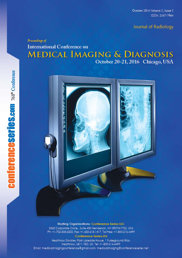 Medical Imaging and Clinical Research conference 2016