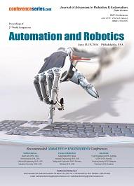 Congress on Automation and Robotics 2018
