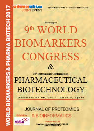 World Biomarkers 2017