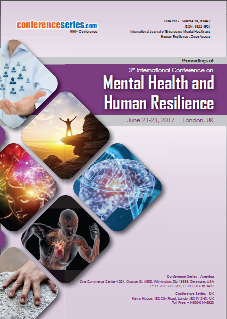 3rd International Conference on Mental Health and Human Resilience