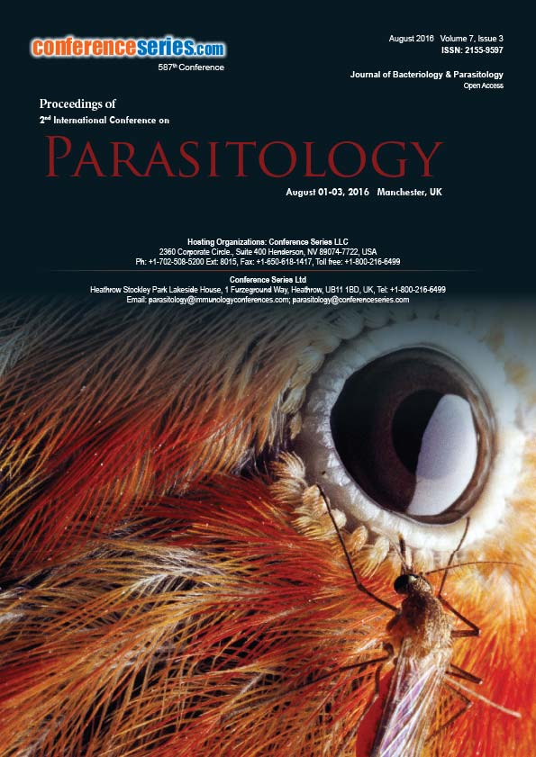 Parasitology 2016