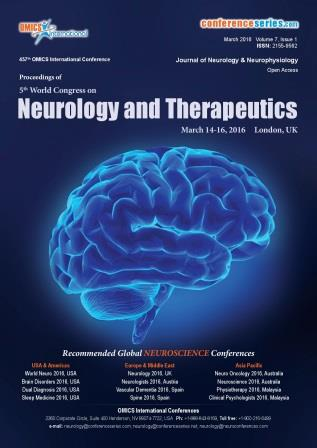 5th World Congress on Neurology and Therapeutics
