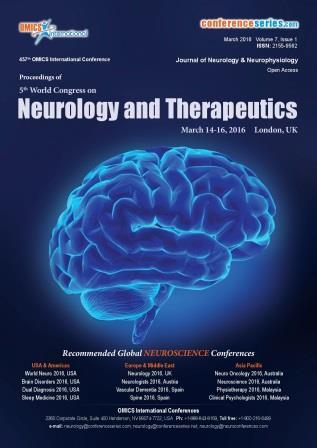 5th World Congress on Neurology and Therapeutics