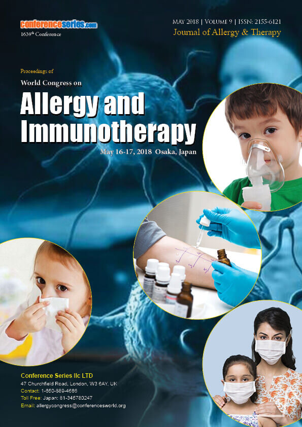 Proceedings of Allergic Diseases