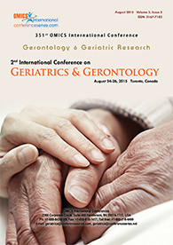 International Conference on Geriatrics & Gerontology