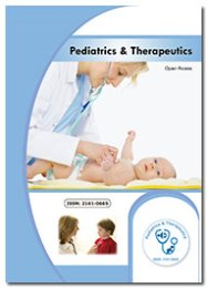 Proceedings of Pediatric Pathology 2016