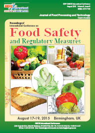 Food Safety and Regulatory Measures 2015