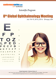 Journal of Clinical & Experimental Ophthalmology- 2016
