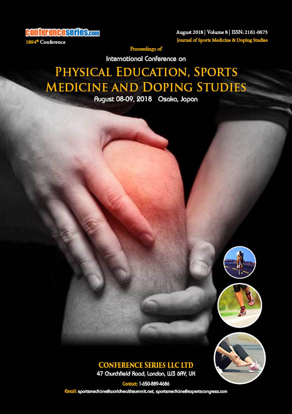 Proceedings of Physical Education, Sports Medicine and Doping Studies 2018