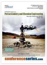 Petrochemistry and Chemical Engineering 2015