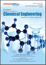 Chemical Engineering 2016