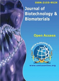 Journal of Biotechnology & Biomaterials