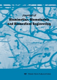 Journal of Biomimetics Biomaterials and Tissue Engineering