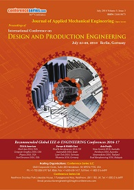 Production Engineering Proceedings