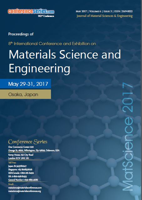 Material Chemistry 2017