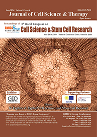 Stem cell Research 2014