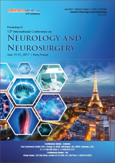 Neurology | Neurosurgery | Neural Disorders | 2017