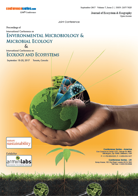 Microbial Ecology- 2017