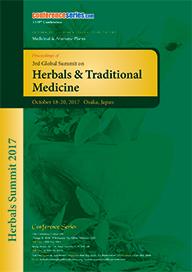 Herbals Summit 2017