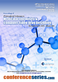 Medicinal Chemistry & Computer Aided Drug Designing 2015