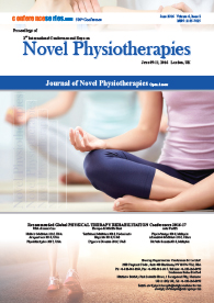 2nd International Conference and Expo on Novel Physiotherapies June 9-11, 2016 London, UK