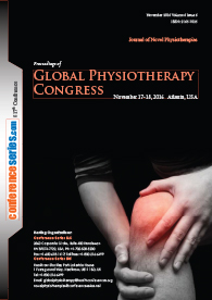 Global Physiotherapy Congress November 17-18, 2016 Atlanta, USA