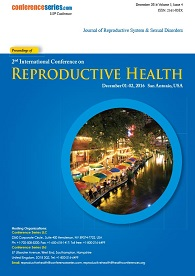 2nd International Conference on Reproductive Health