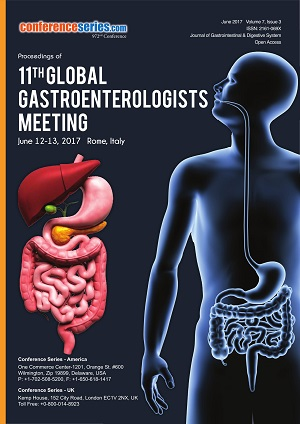 11th Global Gastroenterologists Meeting
