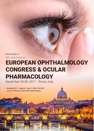 18th European Ophthalmology Congress