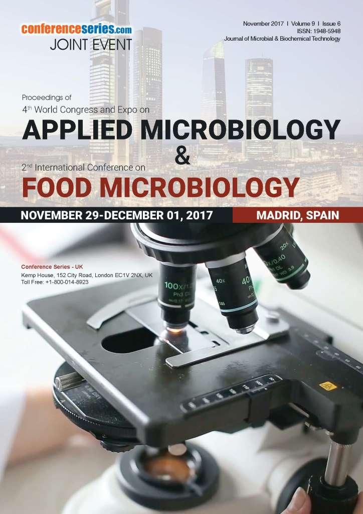 Food Microbiology 2017
