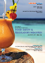 Journal of Food: Microbiology, Safety & Hygiene