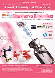 Biosimilars 2013 Conference Proceedings