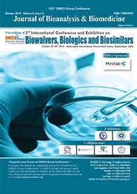 Biosimilars 2014 Conference Proceedings